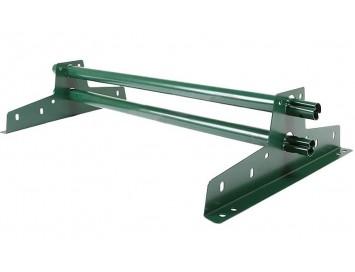 Снегозадержатель трубчатый для металлочерепицы Eco, 3м