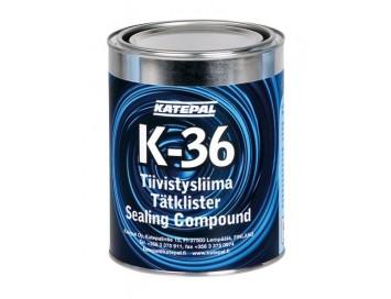 Битумная мастика K-36 (1L)
