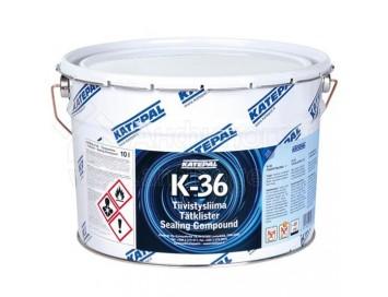 Битумная мастика K-36 (10L)