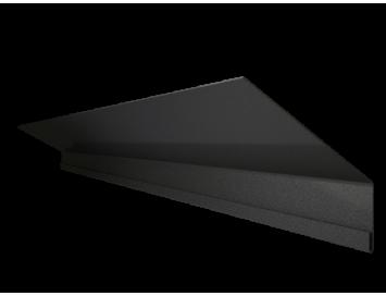 Планка карнизного свеса S14