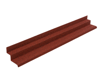 Планка примыкания к стене Luxard