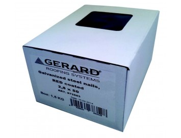 Гвозди Gerard (1,5кг)
