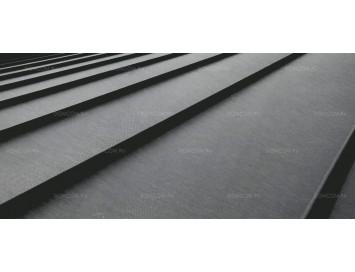 Фальцевый цинк-титан Lava