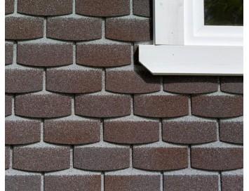Фасадная плитка ТЕХНИКОЛЬ Hauberk Камень