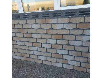 Фасадная плитка Камень Hauberk