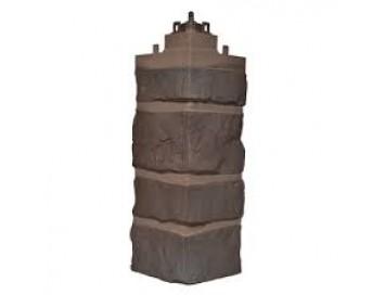 Внешний угол Creek Ledge Stone Premium
