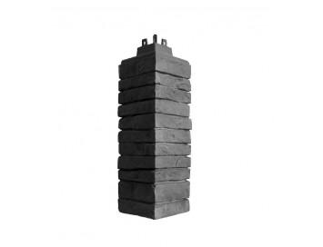 Внешний угол Stacked Stone Premium