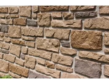 Фасадная панель Creek Ledge Stone  Premium