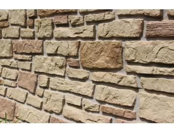 Фасадная панель Creek Ledge Stone