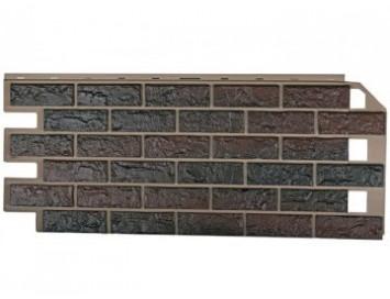 Фасадная панель Hand-Laid Brick