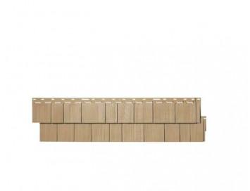 Фасадная панель Rough-Swan Cedar