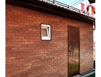 Фасадная панель Рига