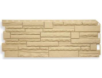 Фасадная панель Скалистый камень