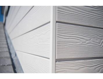 Фасадная доска Click Wood