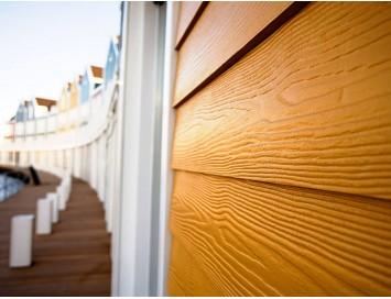 Фасадная доска Wood