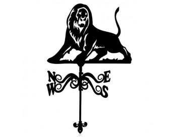 Флюгер Большой Лев