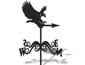 Флюгер Большой Орел