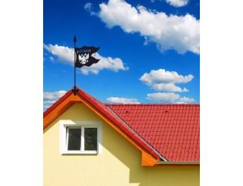 Указатель ветра Флаг