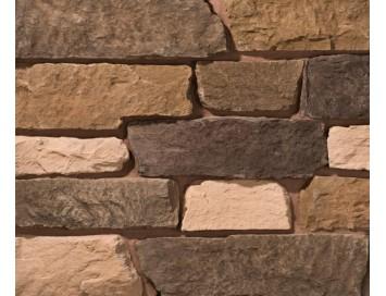 Искусственный камень Выветренная скала
