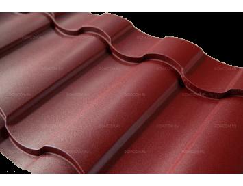 Металлочерепица KREDO Rooftop Matte