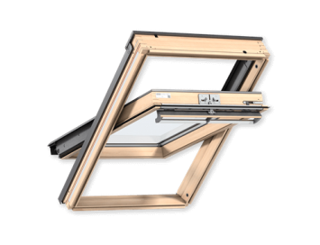 Мансардное окно Premium GGL3070 66x98мм