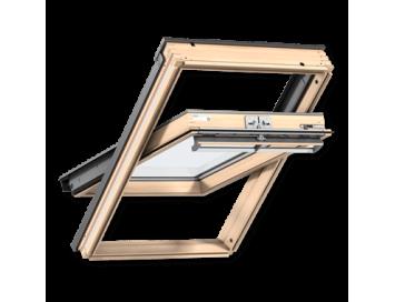 Мансардное окно Premium GGL3070 114x118мм
