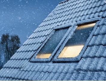 Мансардное окно Premium GGL3086IS2 55x78мм