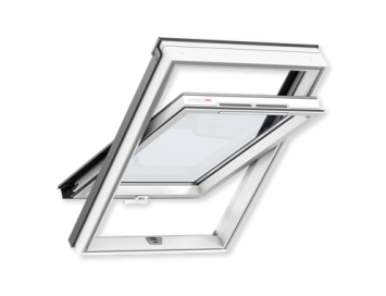 Мансардное окно Comfort GLP0073BIS 78x160мм