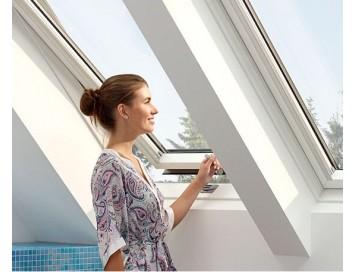 Мансардное окно Comfort GLP0073BIS 114x118мм