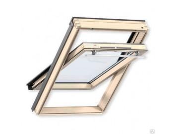 Мансардное окно Comfort GLR3073IS 78x160мм