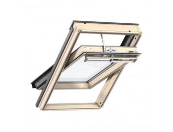 Мансардное окно Optima GZR3050 66x98мм