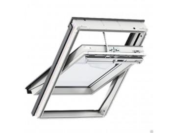 Мансардное окно Premium Untegra 78x98мм