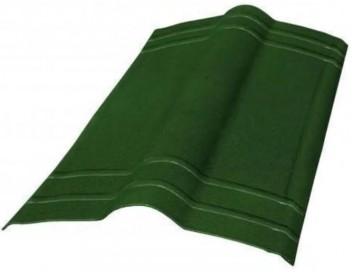 Коньковый элемент Smart Green