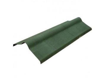 Коньковый элемент Tile Green