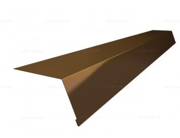Карнизная планка Drap с покрытием Матовый Полиэстер
