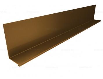 Планка примыкания Drap с покрытием Матовый Полиэстер