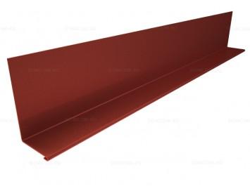 Планка примыкания Pural с покрытием Полиуретан