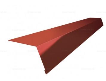 Карнизная планка Pural с покрытием Полиуретан