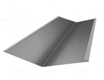Планка ендовы нижней Purex с покрытием Полиуретан