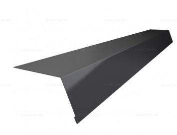 Карнизная планка Purex с покрытием Полиуретан