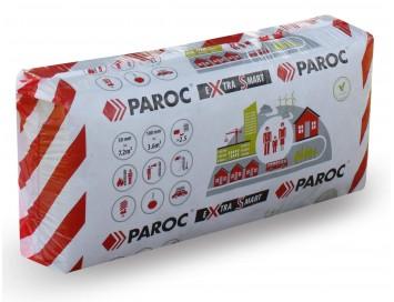 Негорючий базальтовый утеплитель Paroc Extra Smart