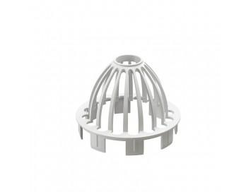 Защитная сетка воронки, D85мм Premium Plombir