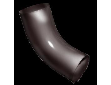 Колено соединения трубы, D100мм, с покрытием HDX®Granite