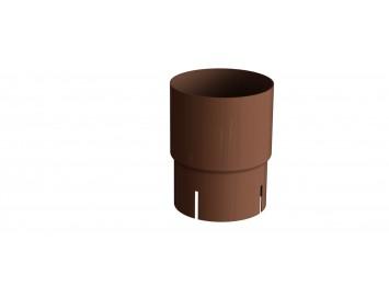 Муфта трубы, D100мм